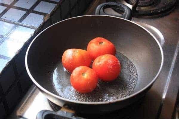 Tomato chutney (2)