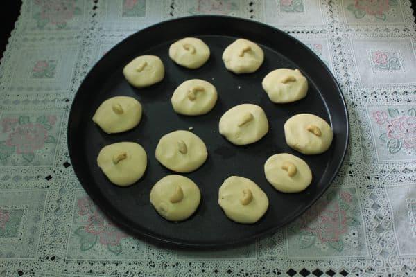 Vanilla cookie9