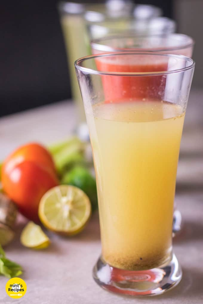 5 Weight Loss Drinks