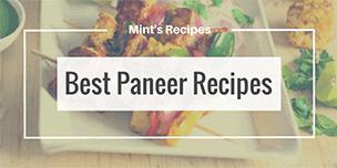 Best Paneer Recipes