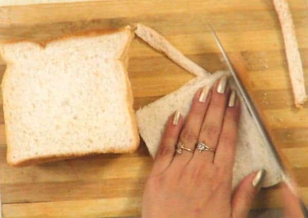 Bread Cheese Pouch