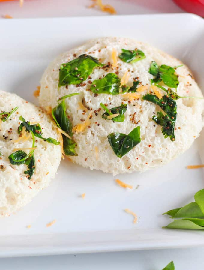 How to make Bread Idli Recipe for Breakfast