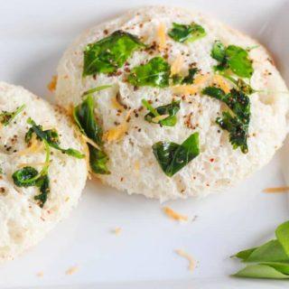 Bread Idli Recipe in Hindi