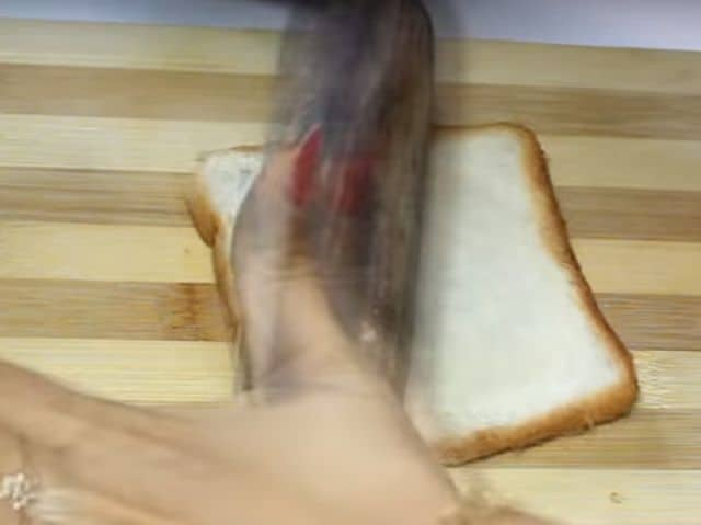 Bread Tokri