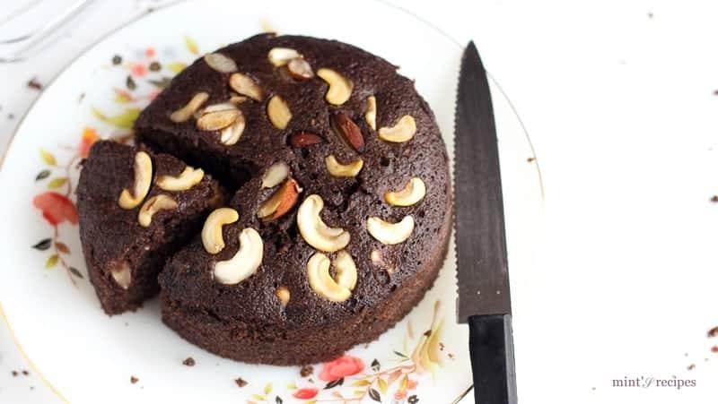 Veg Cake Recipe In Marathi Language: चूरमा लड्डू