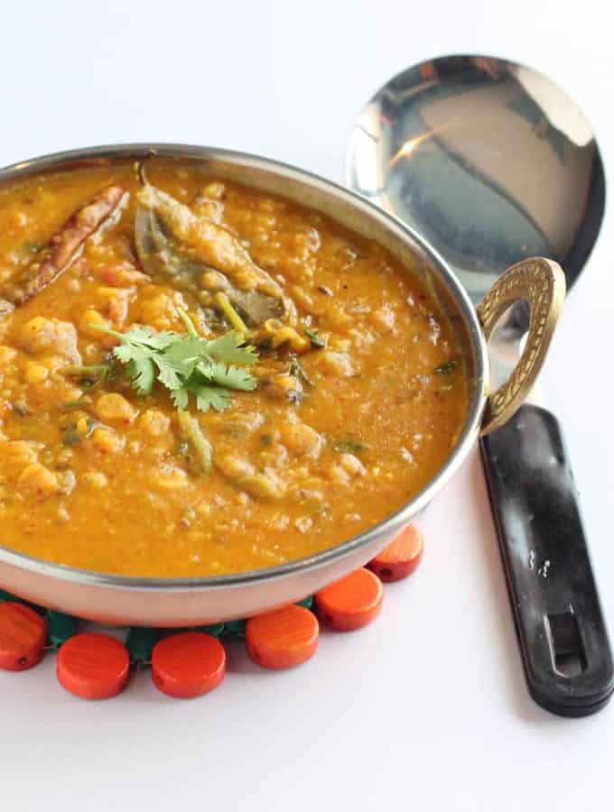 How To Make Dal Fry – Dal Fry Recipe