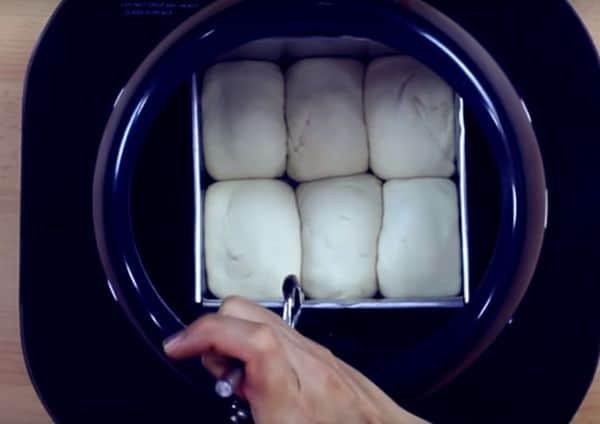 Eggless Ladi Pav