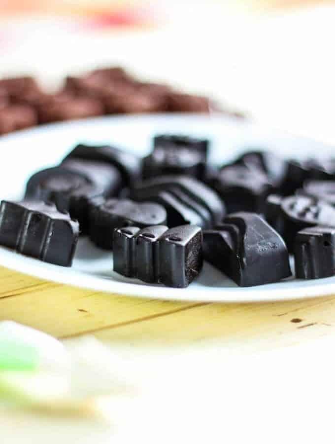How To Make Chocolates At Home | Homemade Chocolates