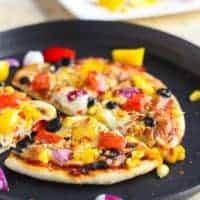 Italian-Veg-Pizza