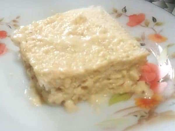 Kesaria Shahi Bread Sandwich