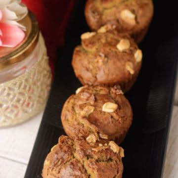 Kuttu Ke Aate Ke Muffin