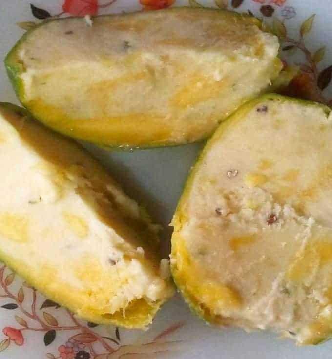 How To Make Kulfi With Mango