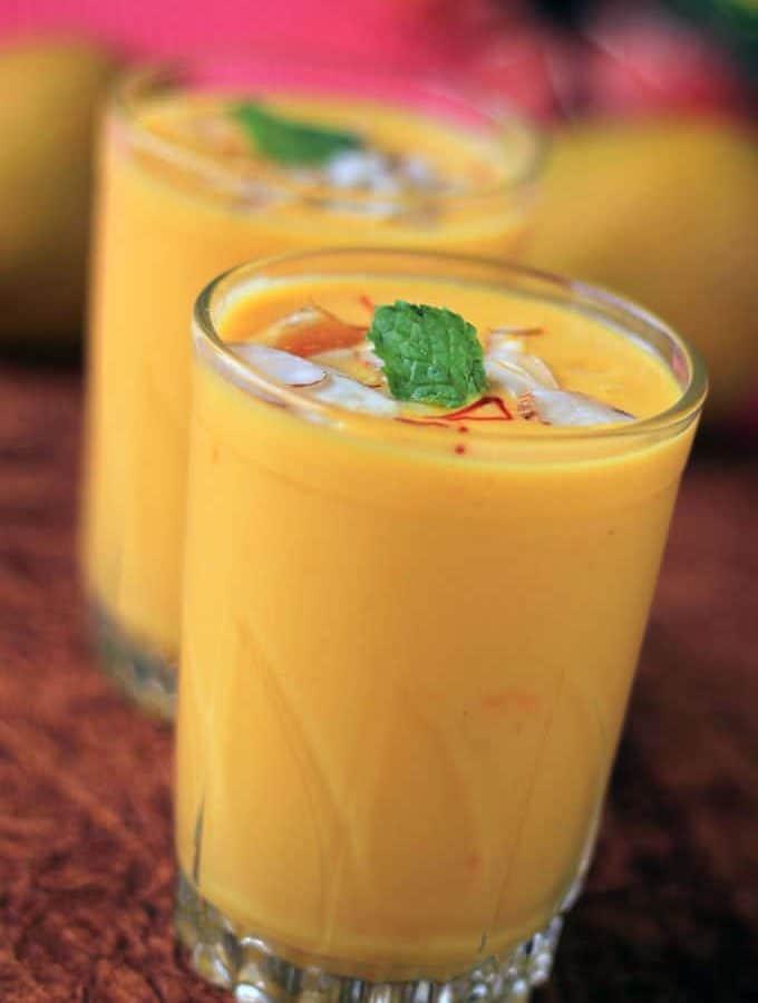 Mango Lassi Recipe – Aam Ki Lassi