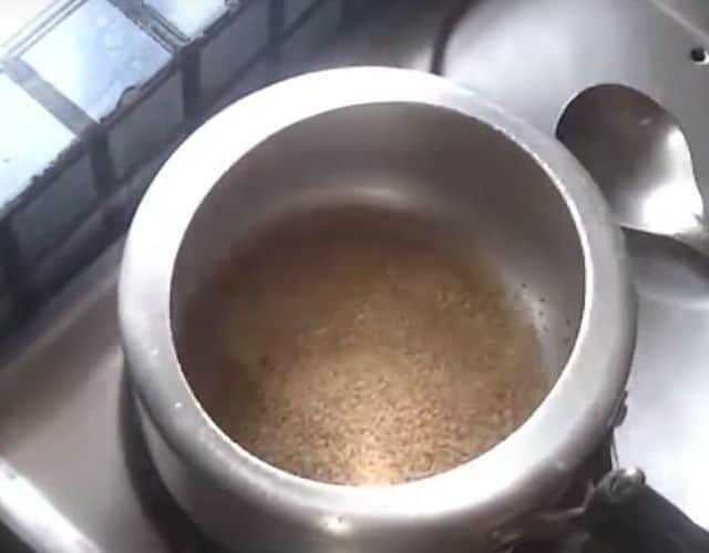 Meetha daliya