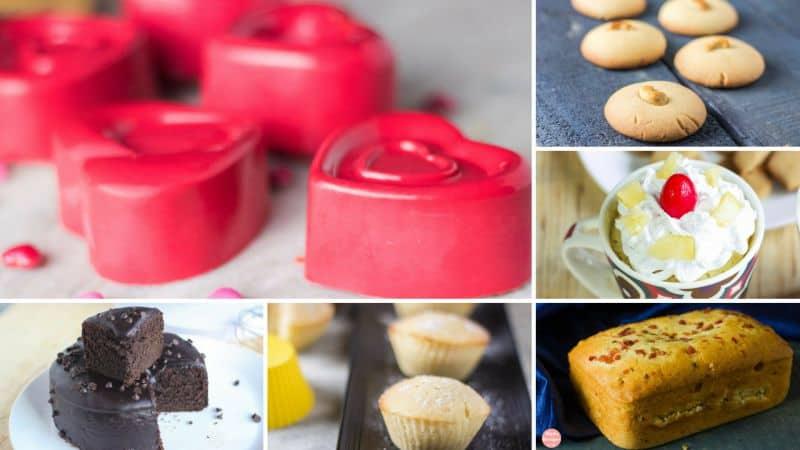 Mints Recipes Cake Workshop