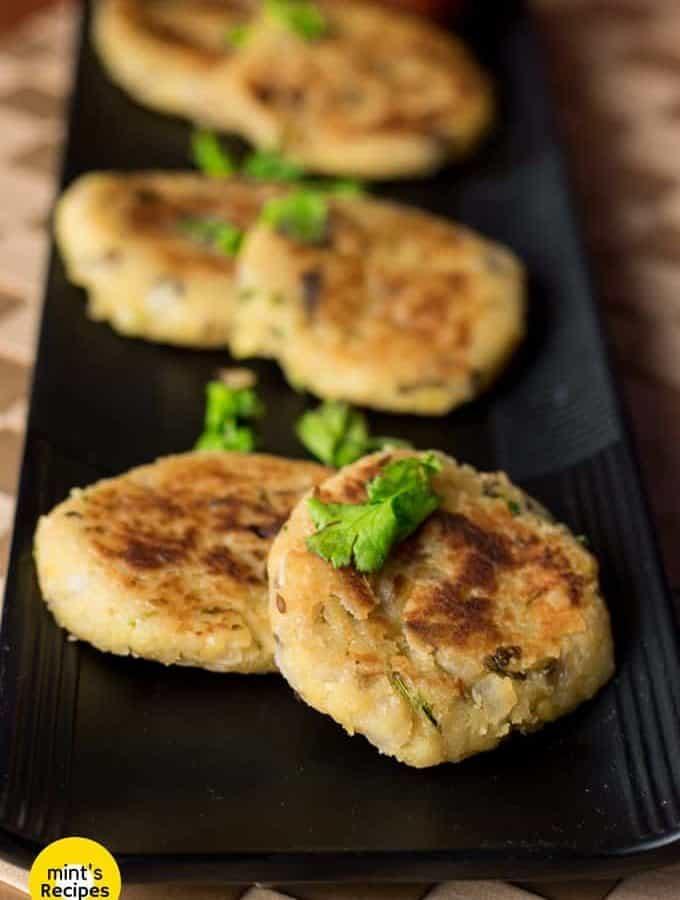 How To Make Moong Dal ki Tikki | Snack Recipes