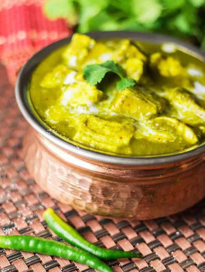 How To Make Palak Paneer – Lunch And Dinner Recipe