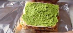Pinwheel Bread Samosa