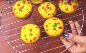 Malai Muffins Instructions