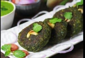 hara bhara kabab is ready