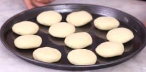 Gulab Jamun Cookies