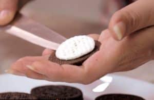 Oreo Ice-cream Sandwich Recipe