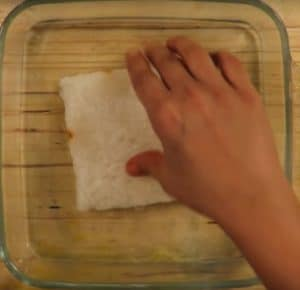 Bread Roll Stuffed Recipe
