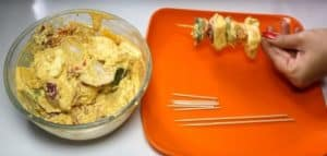 Paneer Tikka Masala Gravy Recipe