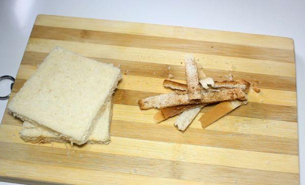 Steamed Bread Rolls