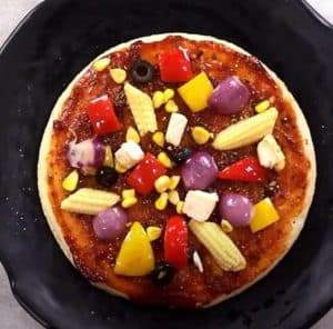 Suji Pizza