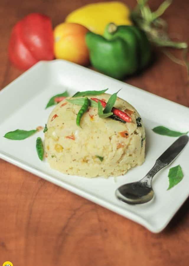 How to make Suji Daal Upma – Breakfast Recipes