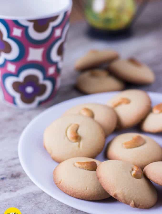 How To Make Soft Vanilla Sugar Cookie