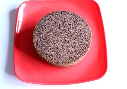 chocolate semolina cake (26)
