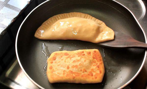 corn cheese pizza paratha15