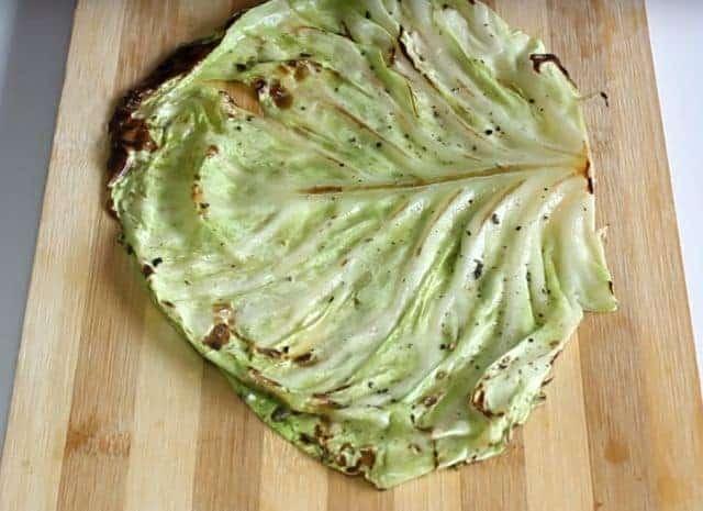 italian Stuffed cabbage