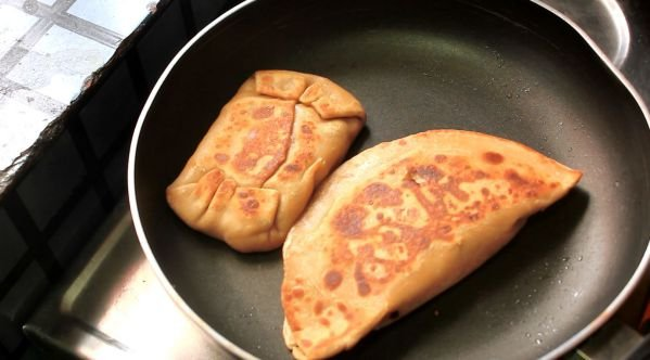 corn cheese pizza paratha16
