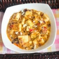 Easy Paneer Recipes For Chapathi & Rice