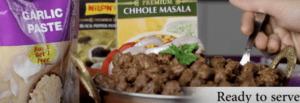 Pindi Chole Masala